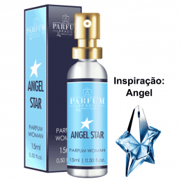 Perfume Angel Star Parfum Brasil 15ml